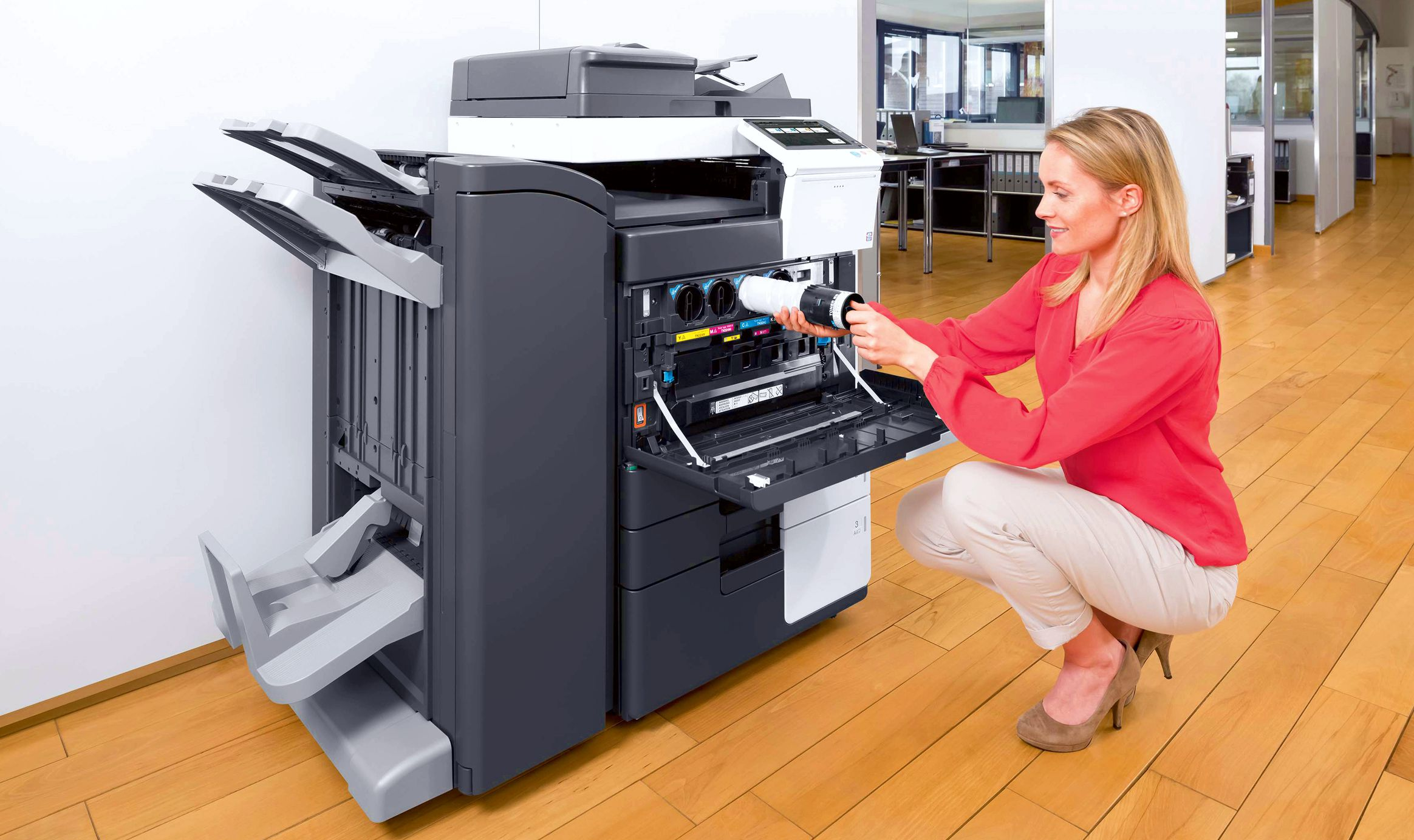 Printer Repairs and Maintenance from 360 Office